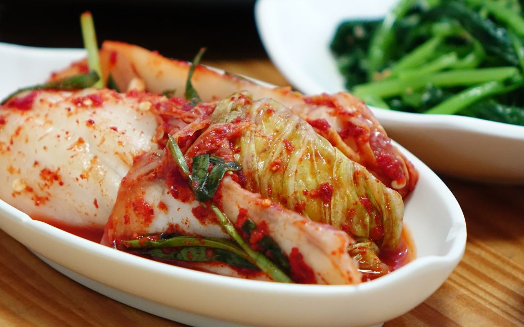 What Is Kimchi And How Can I Make It At Home?